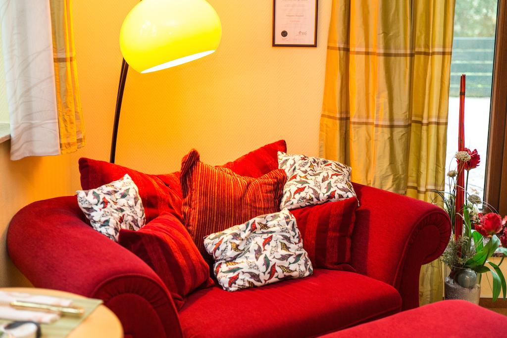 Machen Sie sich Ihre Wohlfühlzone in Ihrem Zuhause in Delmenhorst